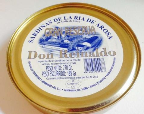 DON REINALDO
